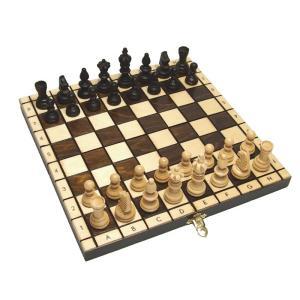【ウッドチェスセット】Beginner's Wood Set