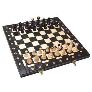 【ウッドチェスセット】Decorative Wood Set|checkmate-japan