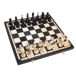【ウッドチェスセット】Ornate Wood Set|checkmate-japan