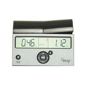 【チェスクロック】DGT Easy+ Digital Clock|checkmate-japan