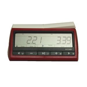 【チェスクロック】DGT3000 Digital Clock|checkmate-japan
