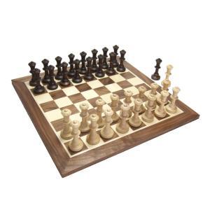 【チェス駒】Extra Wood Queen(...の詳細画像3