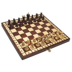 【ウッドチェスセット】Royal Wood Set|checkmate-japan
