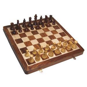 【ウッドチェスセット】Professional Wood Set|checkmate-japan