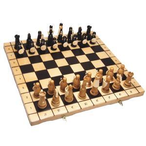 【ウッドチェスセット】Noble Wood Set|checkmate-japan