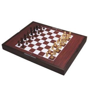 【ウッドチェスセット】Cassette Wood Set|checkmate-japan