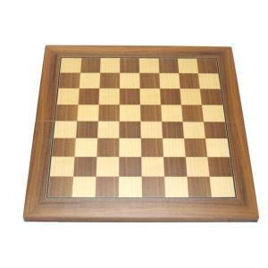 【チェス盤】Folding Wood Board(34.5)|checkmate-japan