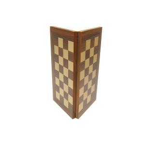 【チェス盤】Folding Wood Board(34.5)|checkmate-japan|02