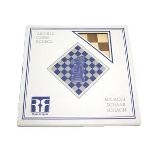【チェス盤】Folding Wood Board(34.5)|checkmate-japan|03