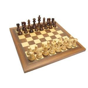 【チェス盤】Folding Wood Board(34.5)|checkmate-japan|04