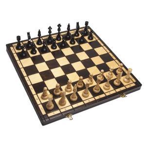 【ウッドチェスセット】Natural Wood Set|checkmate-japan