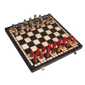 【ウッドチェスセット】Family Wood Set|checkmate-japan