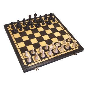 【ウッドチェスセット】Universal Wood Set|checkmate-japan
