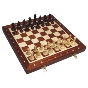 【ウッドチェスセット】Regular Wood Set|checkmate-japan