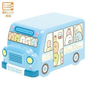 商品説明 サンエックスキャラクター、人気すみっコぐらしの乗ったスクールバスの形をしたユニークな立体型...