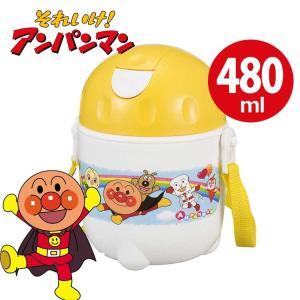 製品情報    商品説明      みんな大好きアンパンマンから小さいお子さんでも飲みやすい水筒が登...