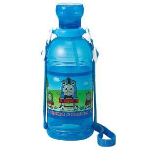 商品説明 ●根強い人気のきかんしゃトーマスシリーズ  ●柔らかなシリコンゴム製吸い口がついた水筒  ...
