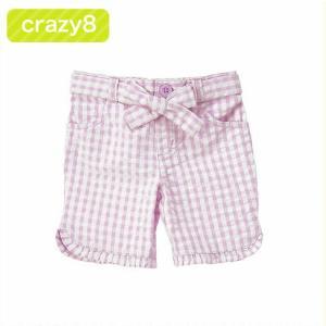 【6-12mos 12-18mos】 クレイジーエイト(Crazy8-1)かわいいラベンダーカラーの...