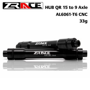 フロントハブ 15mm 9mm MTB ロードバイク 自転車 ホイール CNC アクスル