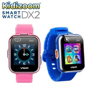 vtech ヴイテック キッズズーム スマートウォッチ デラックス2 キッズ 腕時計 デラックス2 kidizoom SMARTWATCH DX2 カメラ キッズ用カメラ ビデオ ゲーム 充