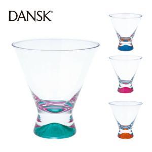 DANSK ダンスク SPECTRA スペクトラ カクテルグラス 200ml コップ ガラス ソーダガラス 北欧|cherrybell