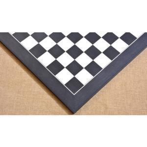 チェス盤 デラックス 60cm 60mm アニグレ インド直送 chessjapan