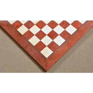 チェス盤 デラックス 60cm 60mm アッシュバール インド直送|chessjapan