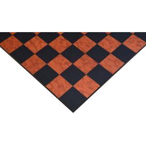 チェス盤 ミニマリスト 48cm 60mm アニグレ アッシュバール インド直送|chessjapan
