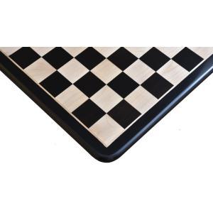 チェス盤 黒檀 53cm 55mm インド直送|chessjapan