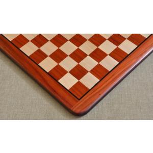 チェス盤 バドローズ 45cm 45mm インド直送|chessjapan