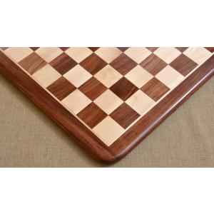 チェス盤 シーシャム 43cm 45mm 海外直送 chessjapan