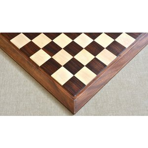 チェス盤 シーシャム 53cm 56mm 海外直送 chessjapan