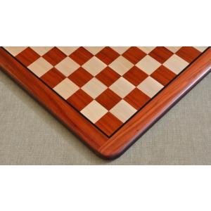 チェス盤 バドローズ 45cm 45mm 海外直送 chessjapan