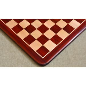 チェス盤 バドローズ 53cm 55mm 海外直送 chessjapan