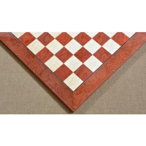 チェス盤 デラックス 60cm 60mm アッシュバール 海外直送 chessjapan