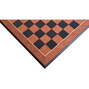 チェス盤 デラックス 60cm 60mm アニグレ アッシュバール インド直送|chessjapan