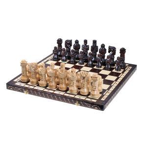 チェスセット 木製 グラディエーター 60cm ポーランド直送|chessjapan