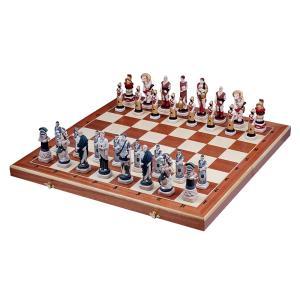 チェスセット 木製 スパルタカス 60cm ポーランド直送|chessjapan