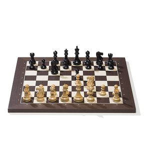 DGT USB e-Board Wenge 電子チェス盤 ポーランド直送|chessjapan