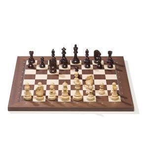 DGT USB e-Board Rosewood 電子チェス盤 ポーランド直送|chessjapan