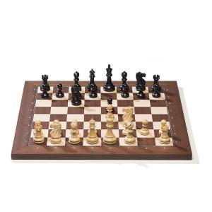 DGT Bluetooth e-Board Rosewood 電子チェス盤 ポーランド直送|chessjapan