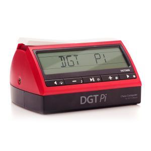 DGT Pi チェスコンピューター チェスクロック ポーランド直送|chessjapan