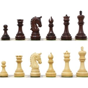 チェス駒 エンパイア 96mm chessjapan