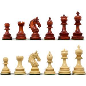 チェス駒 ロイヤルガード 108mm 訳あり|chessjapan