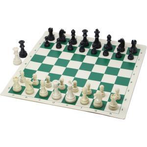 チェスセット ABSスタンダード 51cm ヘビー|chessjapan