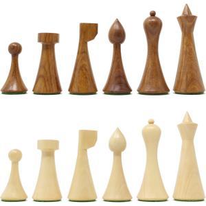 チェス駒 ヘルマン・オーメ 95mm|chessjapan