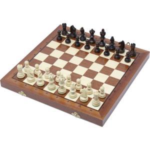 チェスセット 木製 オリンピアード 35cm|chessjapan