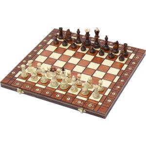 チェスセット 木製 ヴァヴェル 41cm|chessjapan