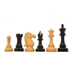 チェス駒 ジャイアントモンスター 153mm 黒檀 インド直送 chessjapan
