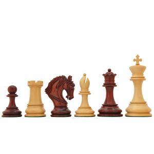 チェス駒 エクスカリバー 118mm バドローズ インド直送 chessjapan